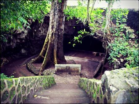Goa Rancang Kencana: Destinasi Wisata Dengan Sisi Historis Yang Tak Ternilai