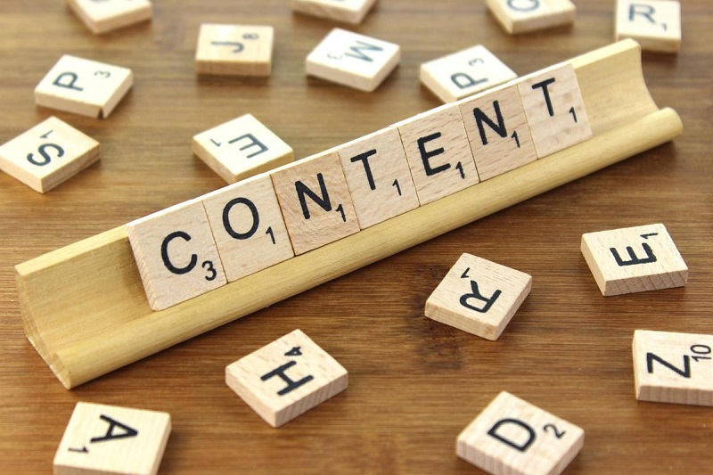 Bagaimana Cara Menulis Konten Online yang Baik?