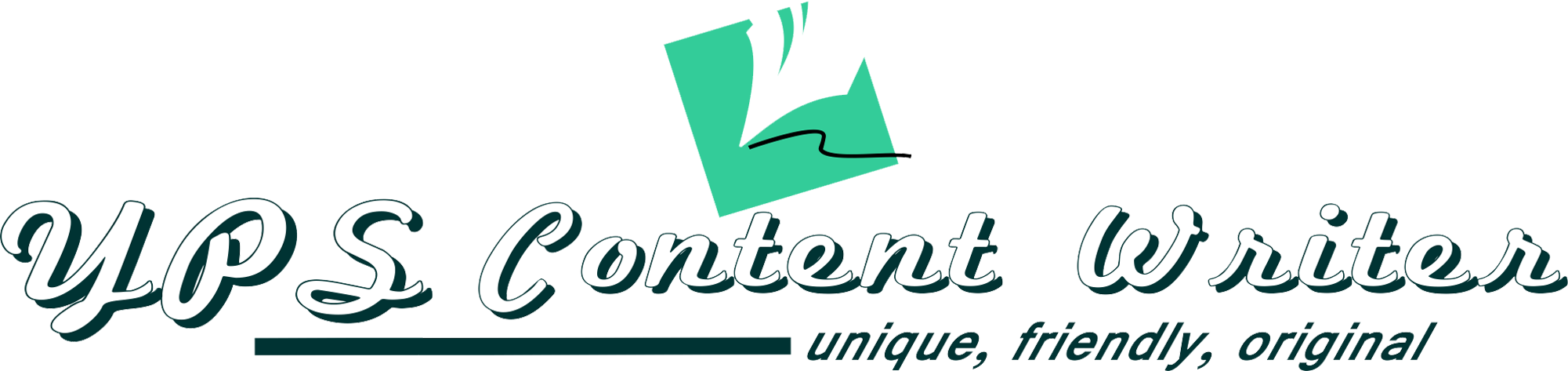 YPS Content Writer