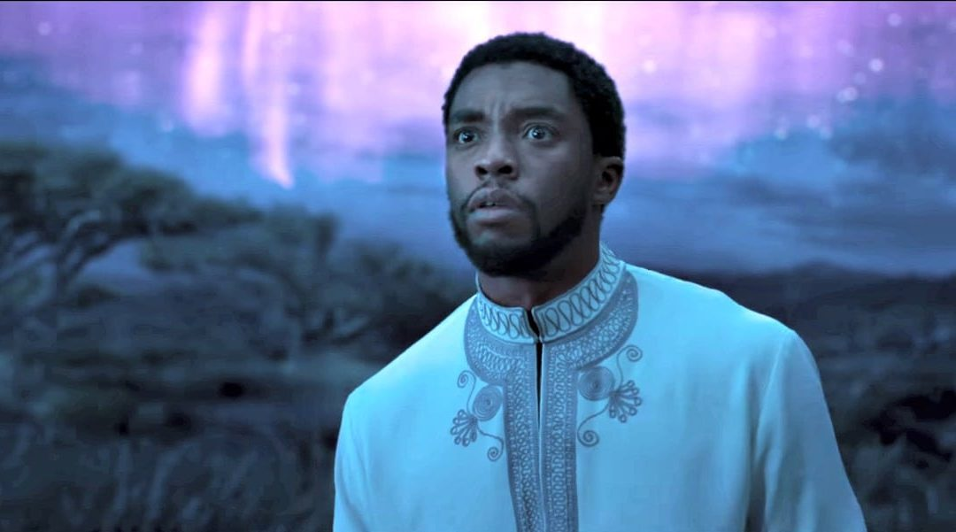 Black Panther, Pahlawan Isu Rasial Orang Kulit Hitam dan Bangsa Terjajah