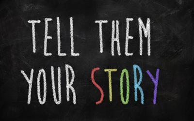 Ceritakan Kisah-mu! Strategi Storytelling dalam Pemasaran di Era Digital