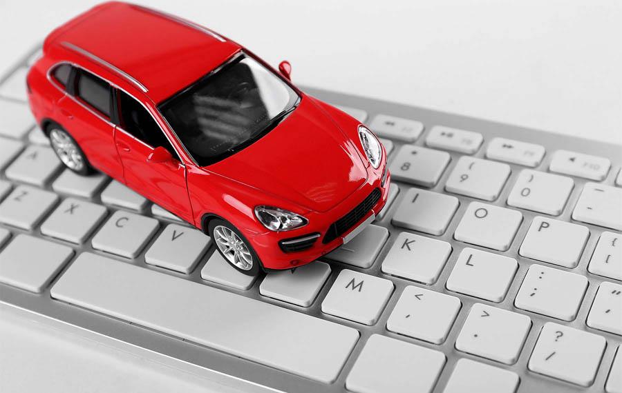 Pentingnya Mengisi Konten Website Salesperson Otomotif Secara Berkala