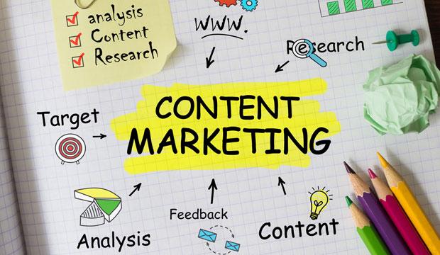 Cara Membuat Konten Marketing dan Media Sosial yang Baik