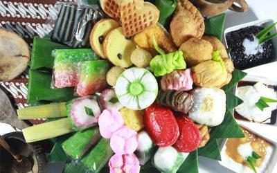 Kisah Kue Tradisional Indonesia yang Menaklukan Lidah Internasional