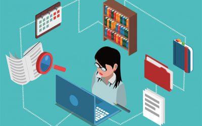 Kuliah di Ilmu Perpustakaan Ternyata Punya Segudang Keuntungan di Era Digital