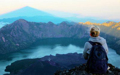 Alasan Kenapa Gunung Rinjani Menjadi Idola Para Pendaki Internasional