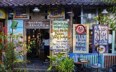 5 Cafe Kekinian di Yogyakarta yang Wajib Disambangi