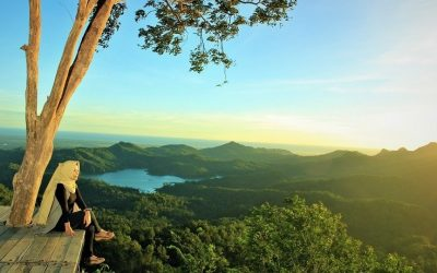 Yogyakarta Masih Jadi Destinasi Wisata Favorit Milenial