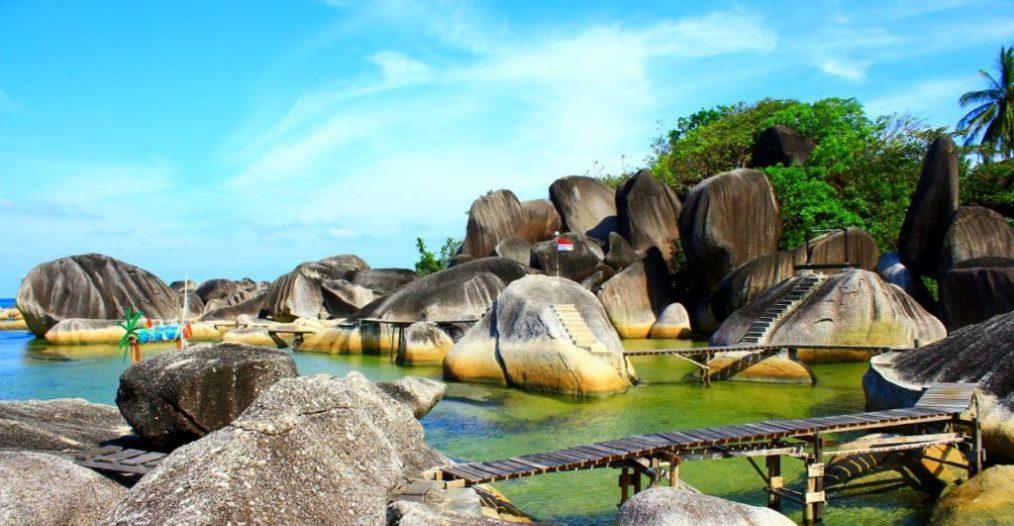 Pesona Kepulauan Natuna, Surga di Ujung Utara Indonesia yang Mendunia