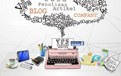 Jasa Penulis Artikel Company Profile